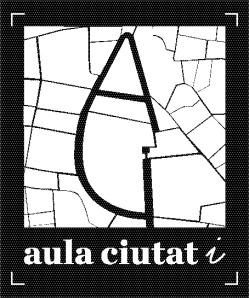 logo aula ciutat
